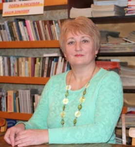 Дмитриева Зоя Ивановна