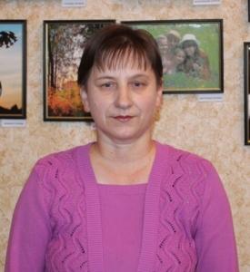 Коноваленкова Тамара Васильевна