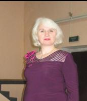 Белугина Светлана Анатольевна