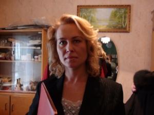 Попова Ольга Сергеевна
