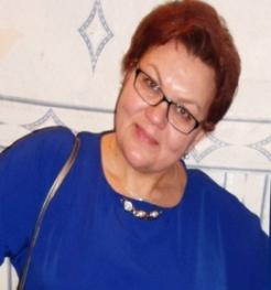 Лапердина Лилия Егоровна