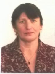 Смирнова Любовь Илларионовна