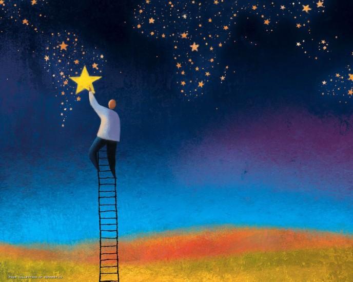 Книга - путь к звездам - конкурс