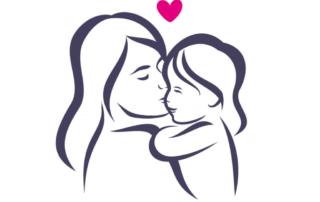 День матери, с Днем мамы